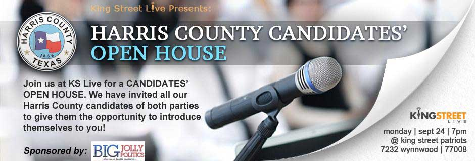 King street patriots host all party harris county candidate meet the m4hsunfo