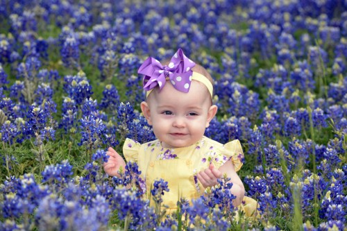 Terra Lynn Flowers, aka Itty Bitty Jolly!