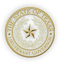 Texas Lt Governor logo