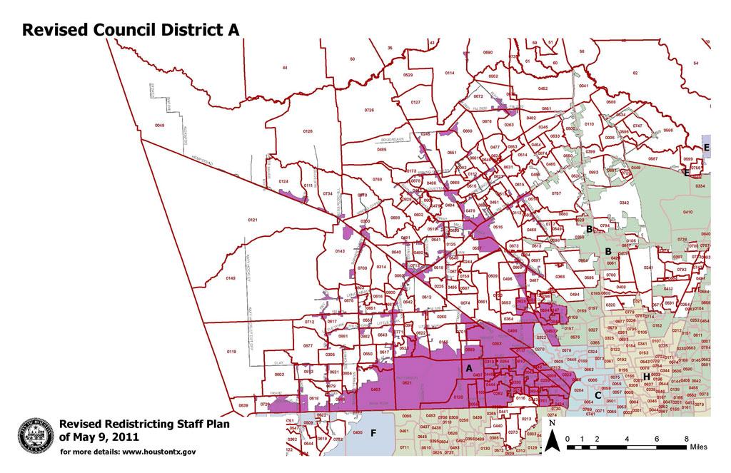 Vote for Greg Brockhouse, SA City Council District 6