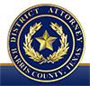 Harris County DA logo