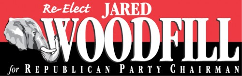 Jared woodfill logo