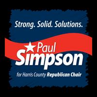 simpson campaign logo