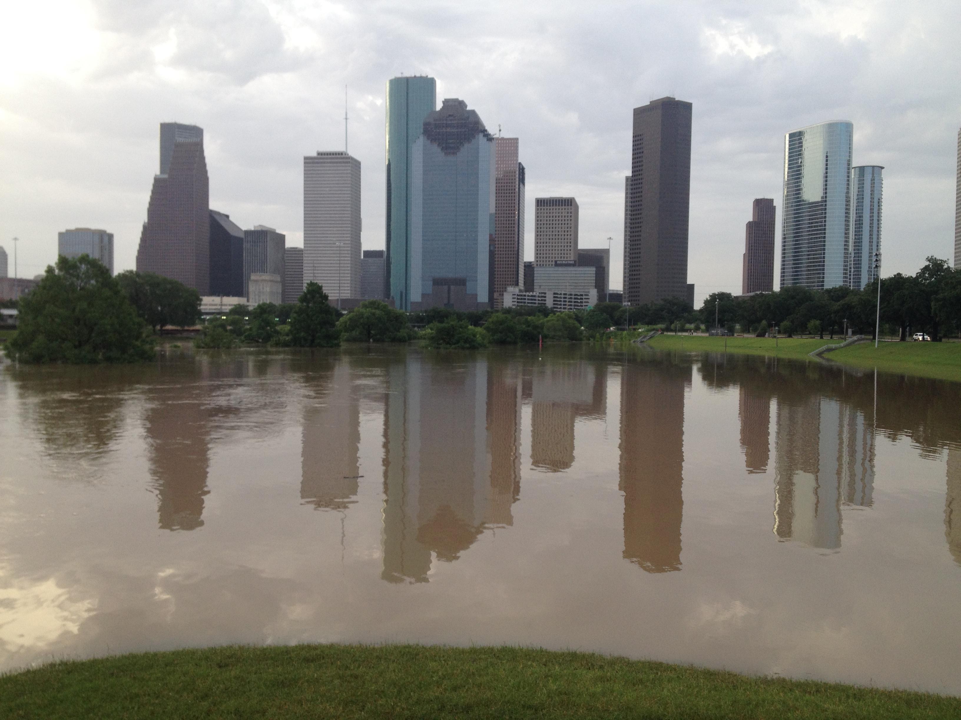 ReNew Houston-Prop1, and the Politics of Flooding-Big ...