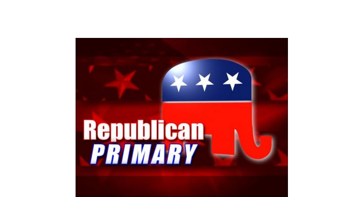 2016 Republican Primary combined endorsement list