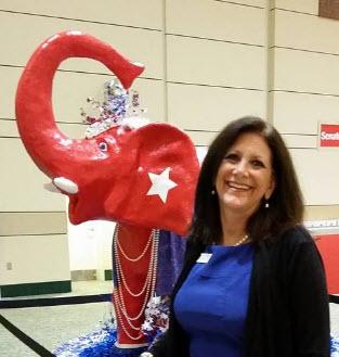 Bonnie Republican 2014