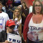 Trump, media creation, hates the media