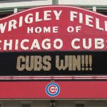Cubs vs Indians: Let's Play Two!