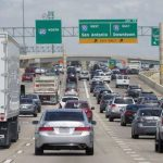 Enforce Houston traffic laws to decrease congestion