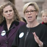 Rep. Sarah Davis gets nod for bad bill of the week