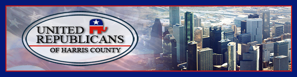 united republicans of harris county header