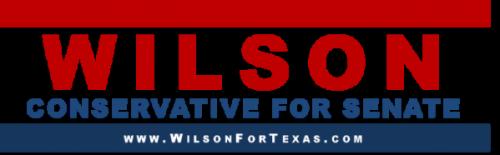 Wilson for Senate