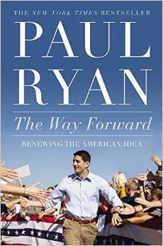 Paul Ryan The Way Forward
