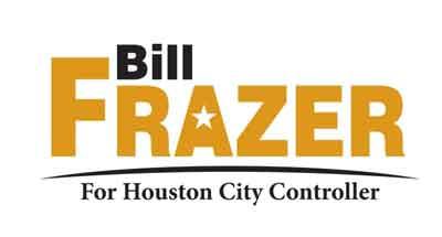 bill frazer campaign logo