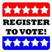 register to vote logo