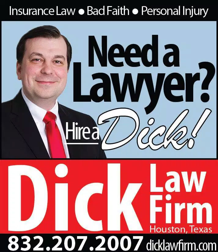 Dick for hire opinion