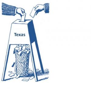 texas ballots