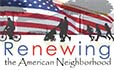 Renewing the American Neighborhood