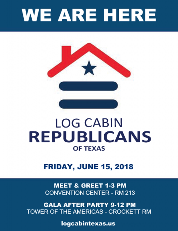 log cabin republicans james dickey