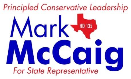 mark mccaig