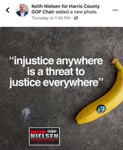 keith nielsen banana