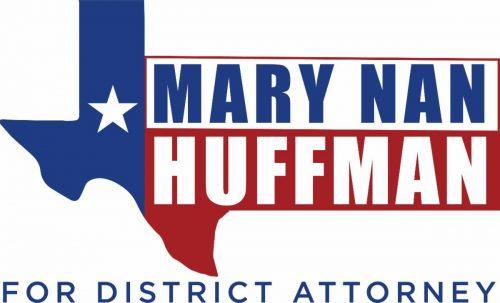 Mary Nan Huffman logo